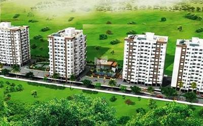 dnv-elite-empire-in-balewadi-phata-elevation-photo-fse
