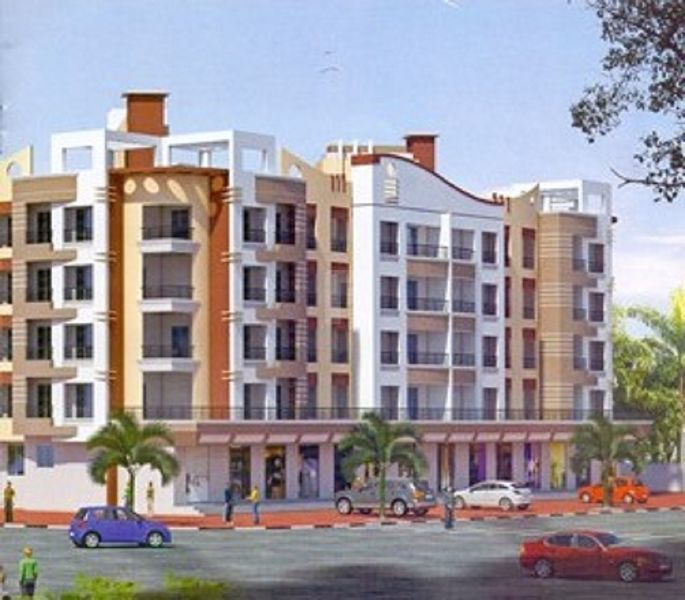 Amar Vinay Raj Regency - Project Images