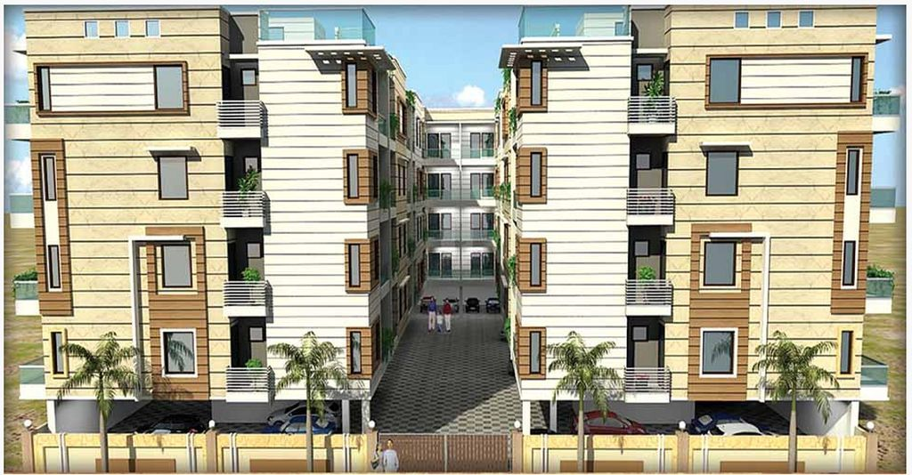 ARS Anandam Homes - Project Images