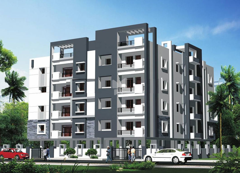 BR Ambika Avenue - Project Images
