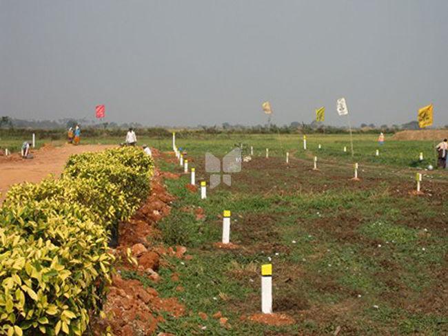 Golden Leaf Kannappan Nagar Plot - Master Plans