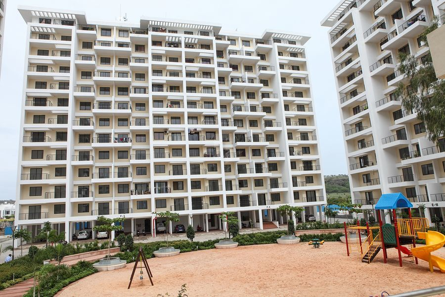 Kolte Patil Ivy Apartments Phase II - Project Images