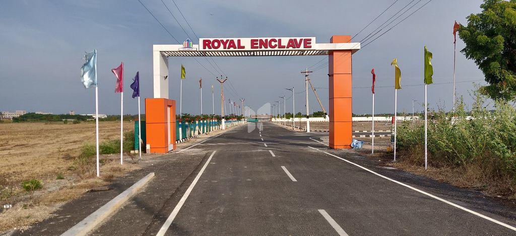 Royal Enclave - Elevation Photo
