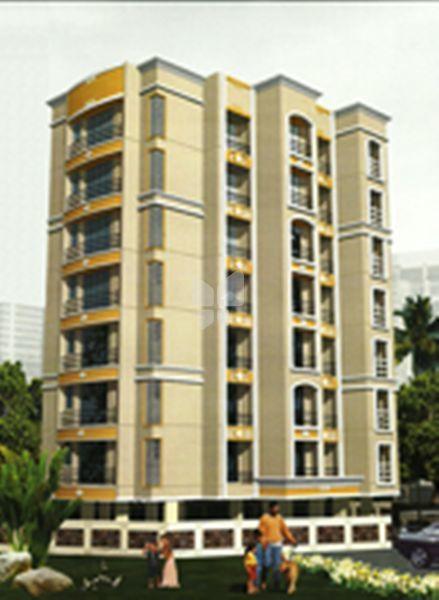 KB Dingeshwar View - Project Images