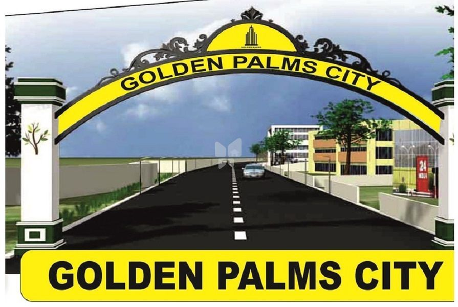 Golden Palms City - Elevation Photo