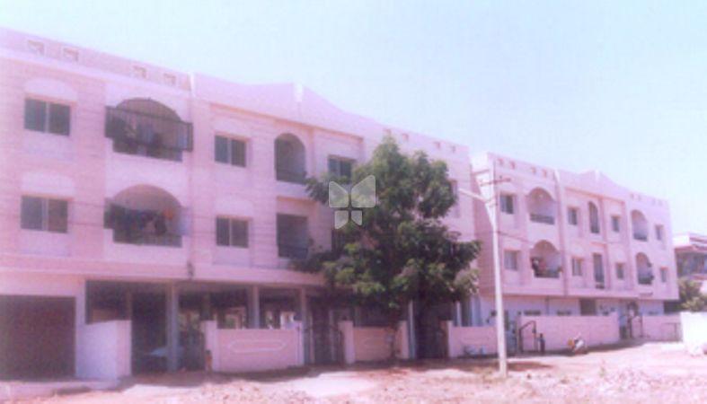 Manjeera Niwas - Elevation Photo