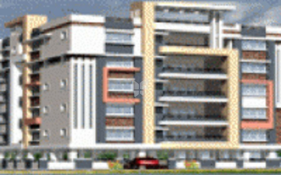 Mahalaxmi Fortune - Elevation Photo