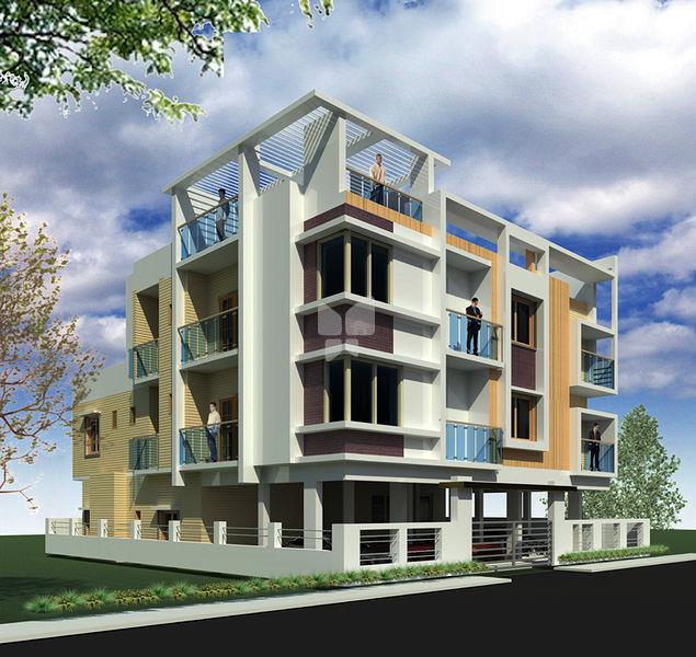 GRM Mangalapuri Project - Project Images