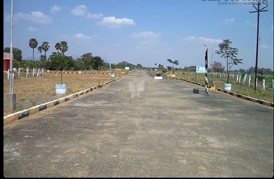 Jemi Sathuragiri Nagar - Project Images