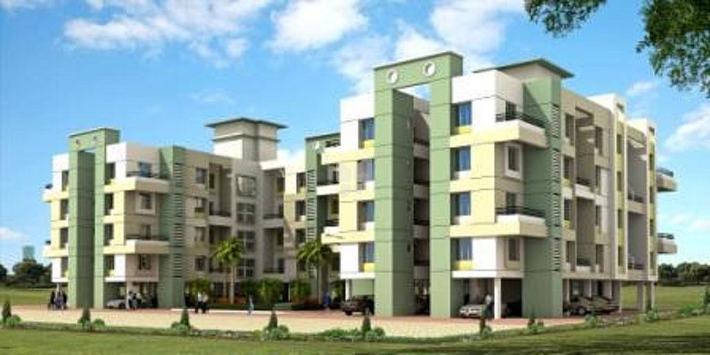 Prosperity Srushti - Project Images