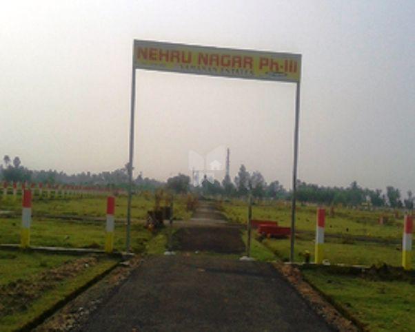 Vamanan Nehru Nagar Phase-III - Project Images