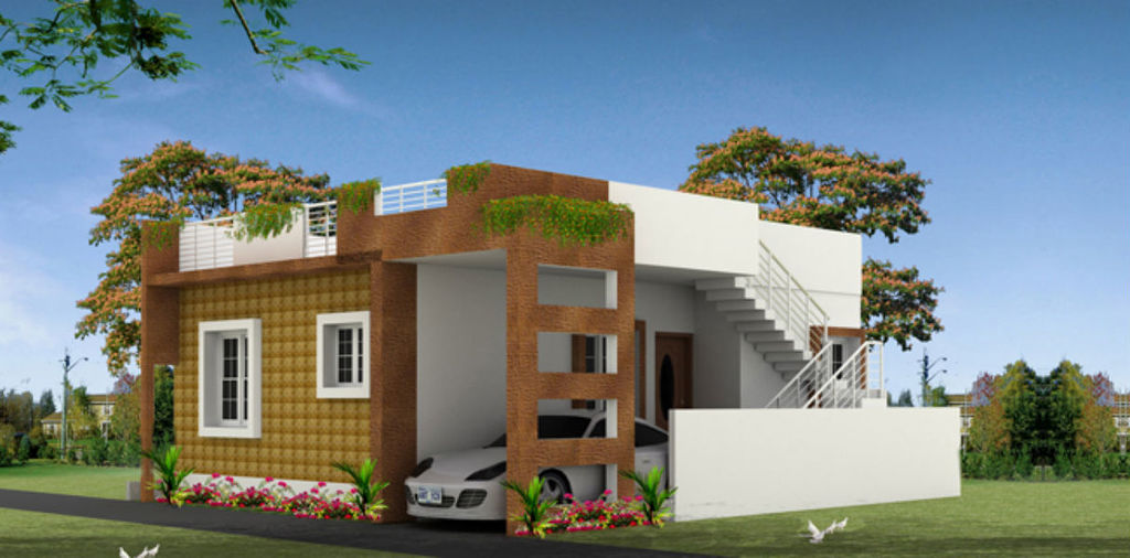 Natchatra Homes - Project Images