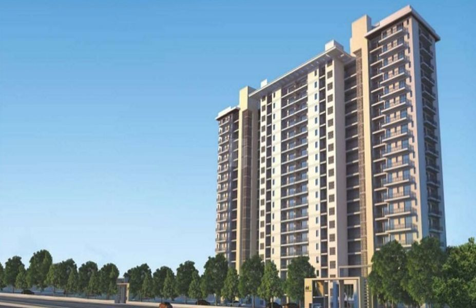 ILD Grand Centra - Project Images