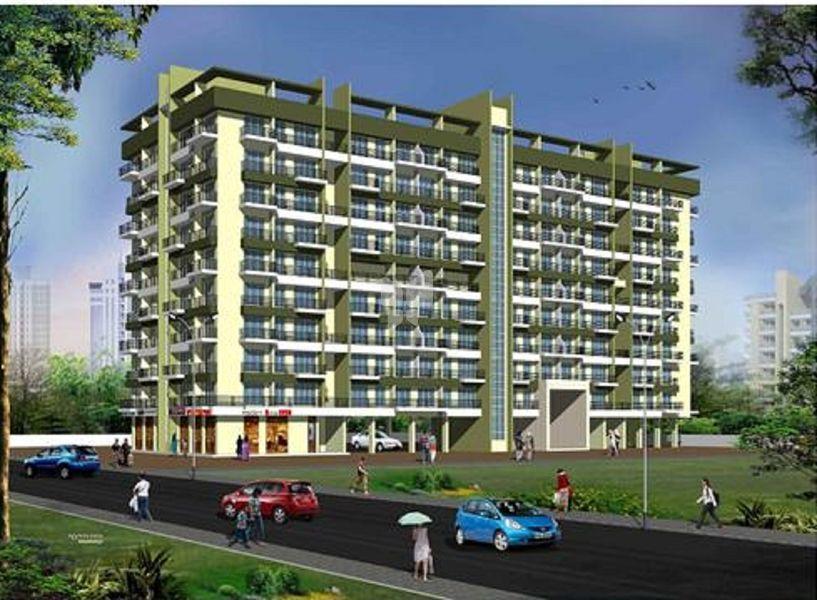 Shri Sai Enclave - Elevation Photo