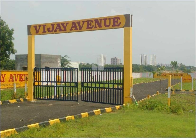 Madras City Vijay Avenue - Project Images