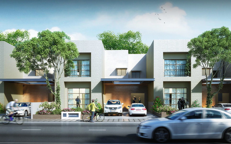 Sobha Westhill - Project Images