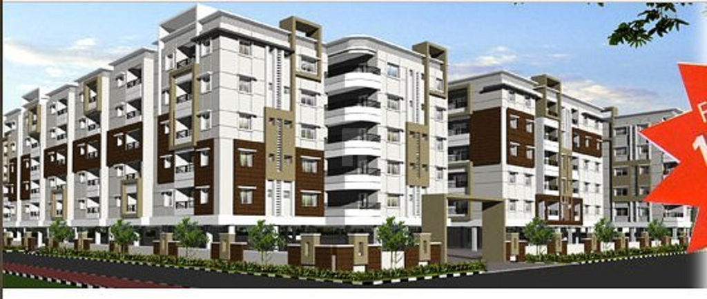 Mahayana Mj Heights - Project Images