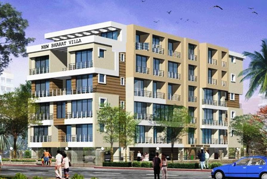 Arkade New Bharat Villa - Project Images