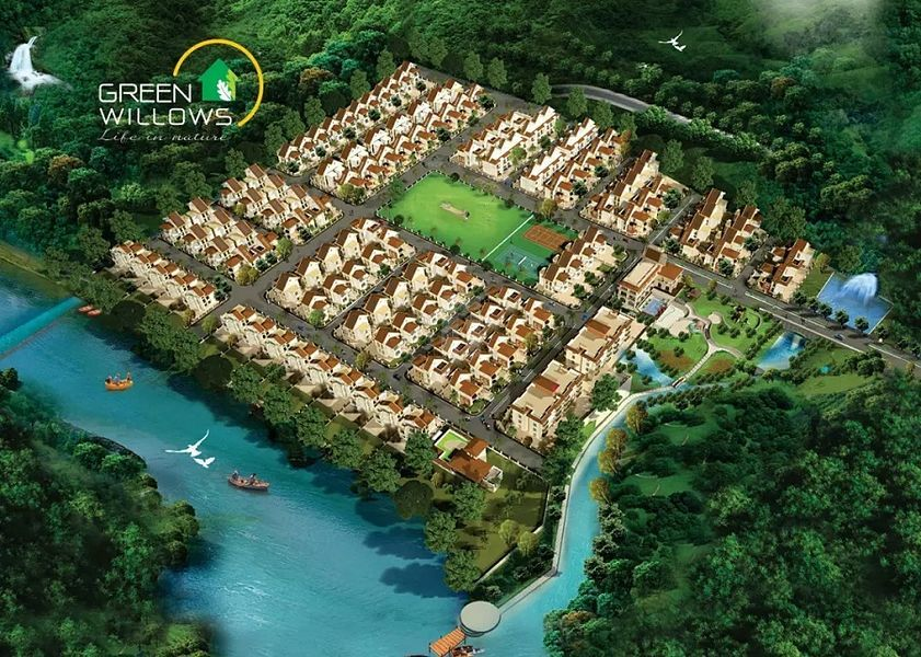 Seva Green Willows Phase II - Project Images