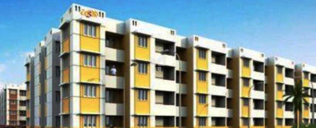 Marg Swarnabhoomi Navratna Phase II - Project Images