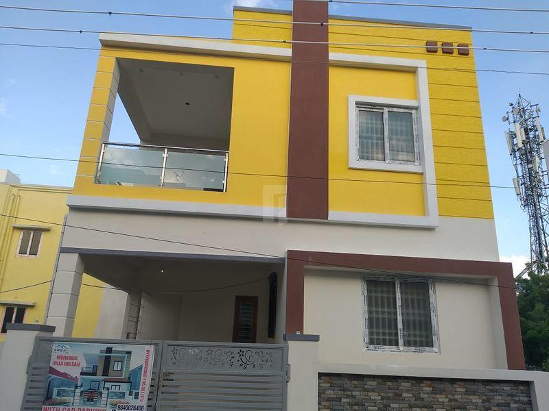 KRS Villas - Project Images