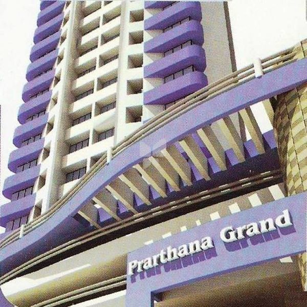Prarthana Grand - Elevation Photo