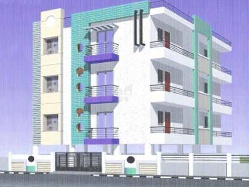 MCB Aassetz Krishna - Elevation Photo