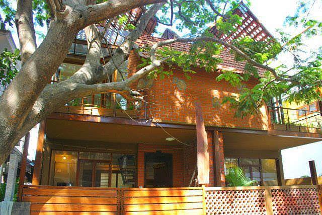 Dwar Ecodesign Koramangala - Elevation Photo