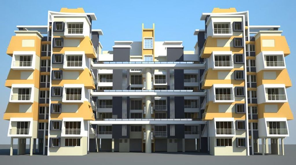 Ashiyana Lakeview - Project Images