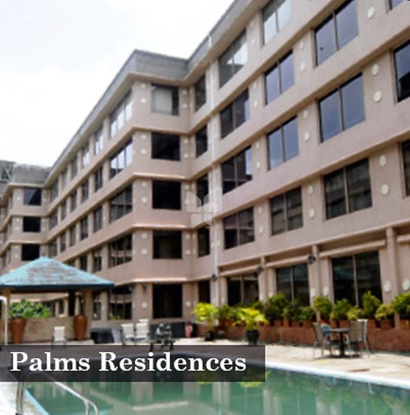 Royal Palms Villas Residences - Elevation Photo