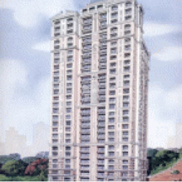 Hiranandani Northside - Project Images