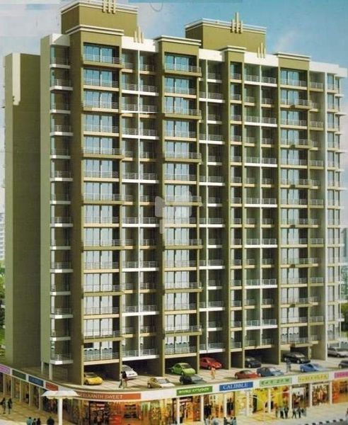 Patel Developers Nilkanth Heights - Project Images