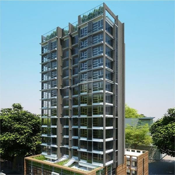Projects By Paradigm Realty In Mumbai