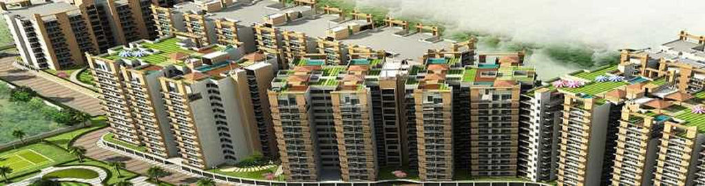 Mittal Rajnagar Residency - Project Images