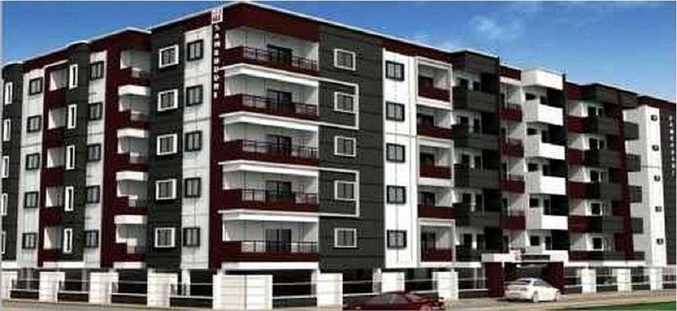 DSMAX SAMRUDDHI - Elevation Photo