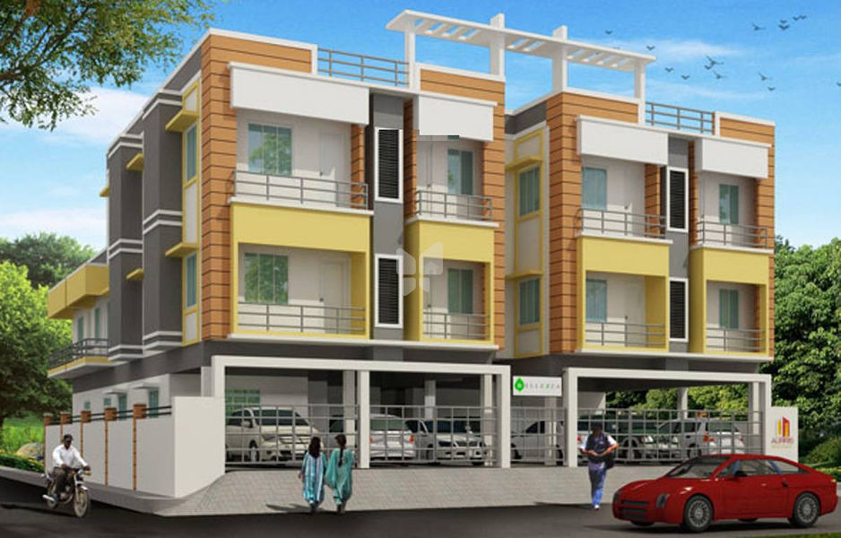 Sumangali Vaishnavi Enclave - Elevation Photo