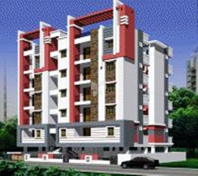 SS Lalitha Homes - Elevation Photo