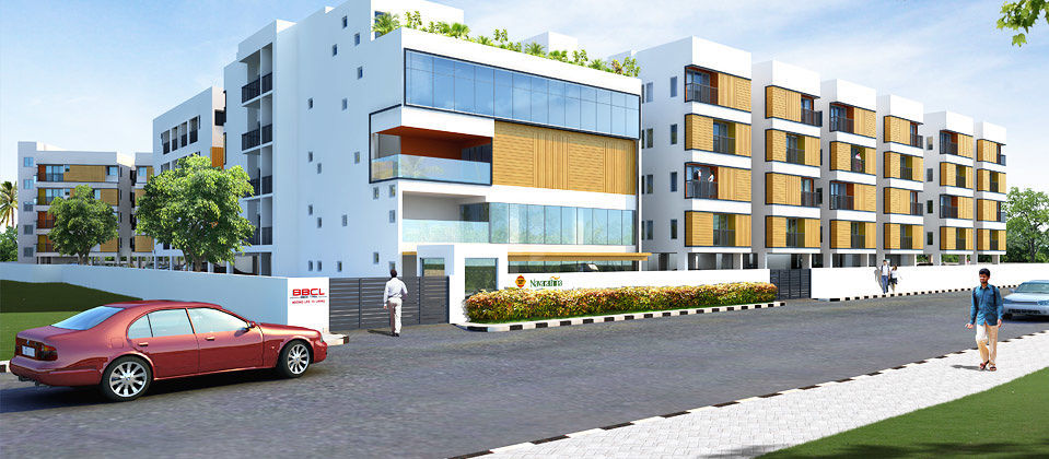BBCL Navarathina - Project Images