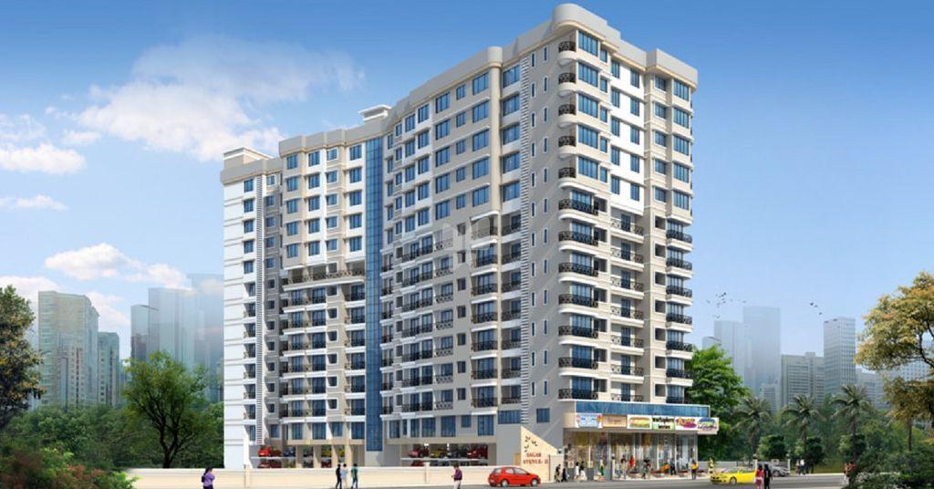 Sagar Avenue - Project Images
