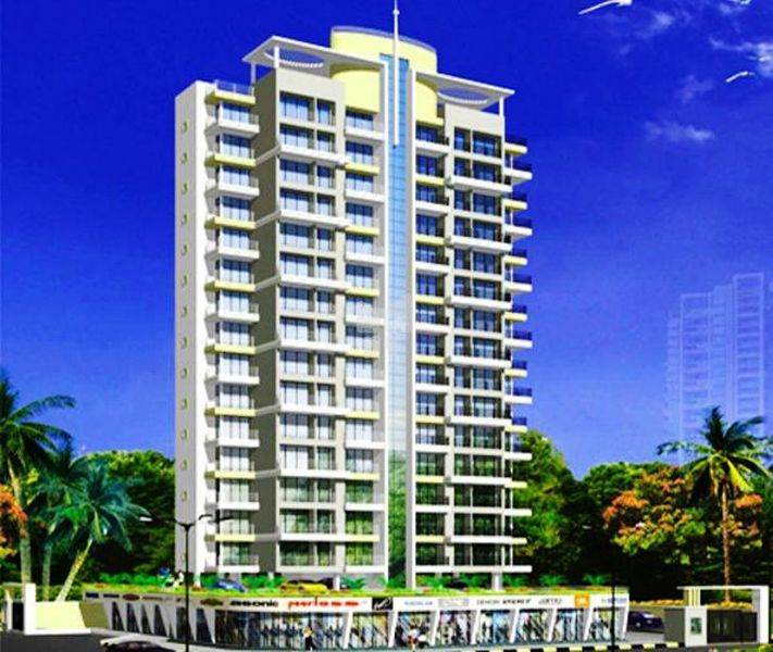 RD Parvati Heights - Project Images
