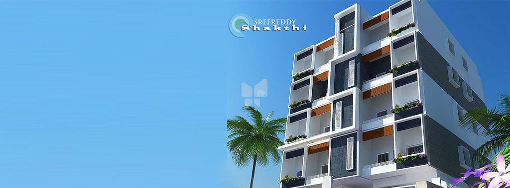 Sree Reddy Shakthi - Project Images