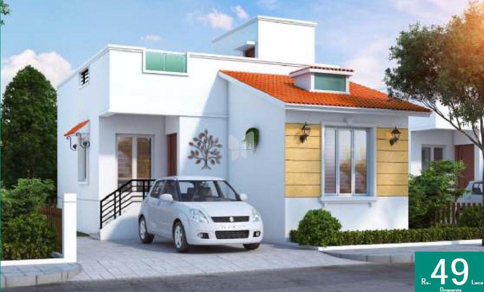 Plots Villas Sai Avenue - Project Images