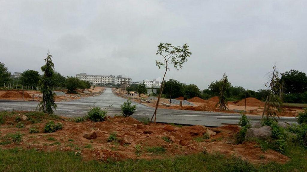 AV Gokulnagar - Project Images