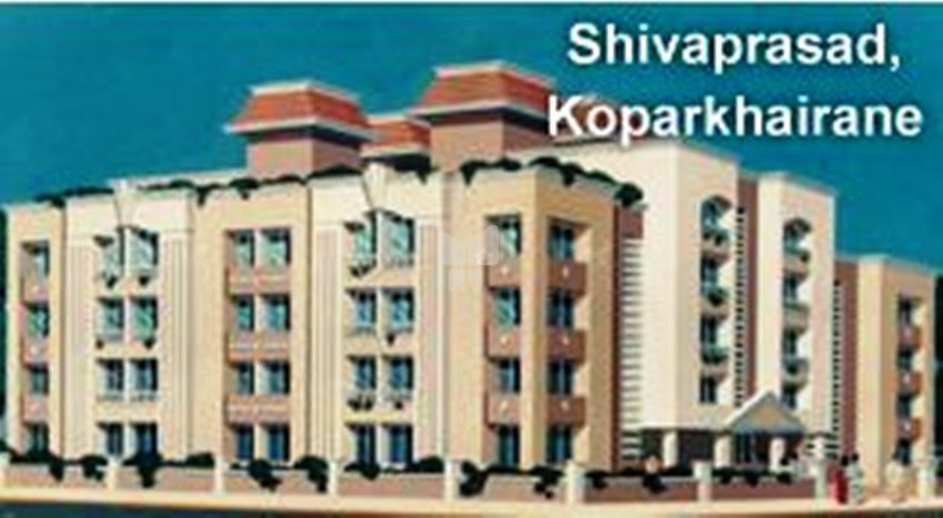Bhalerao Shivaprasad - Elevation Photo