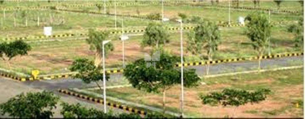 Divyasree Nandi Belle Vue Plot - Elevation Photo