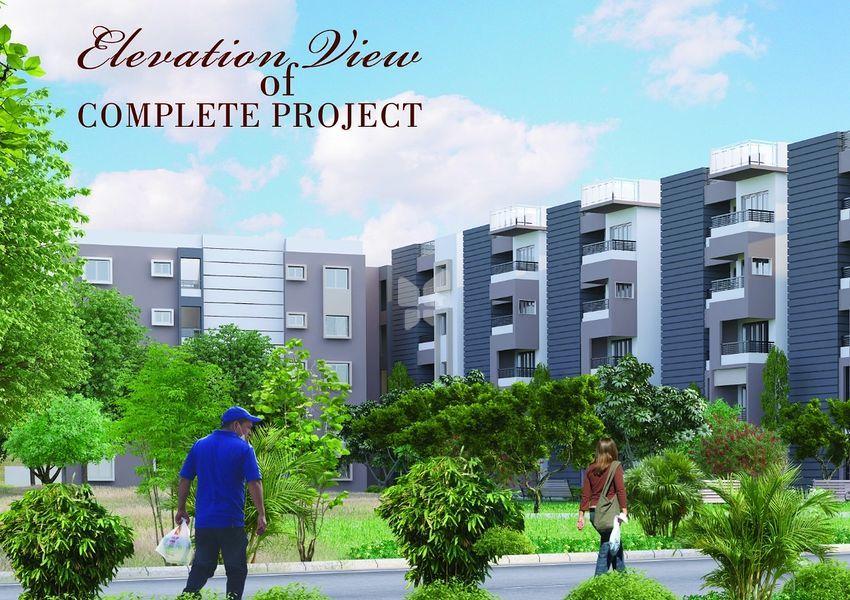 SR Suvarna - Project Images