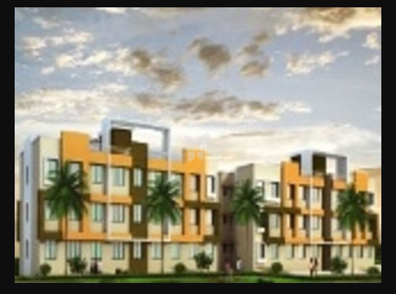 Shree Siddhivinayak Complex - Project Images