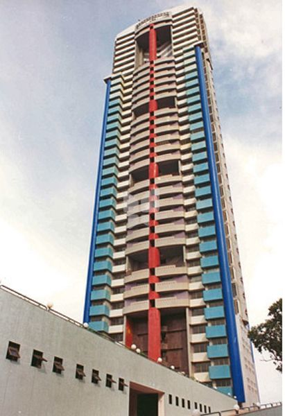 Kalpataru Heights - Elevation Photo