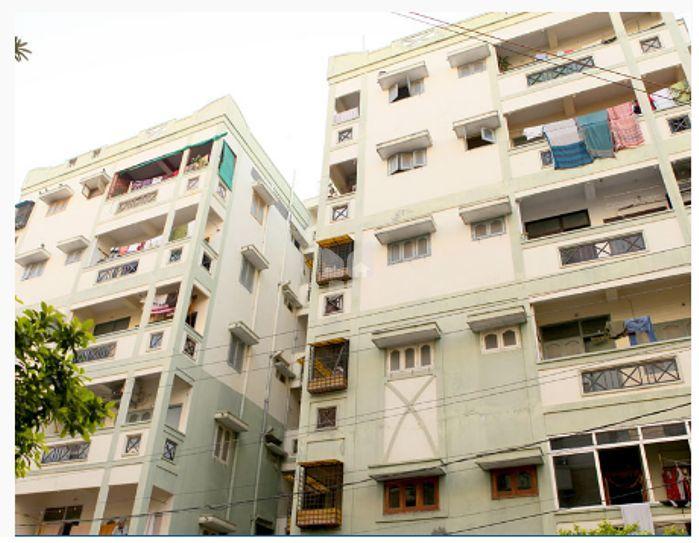 Sri Sai Paradise - Project Images