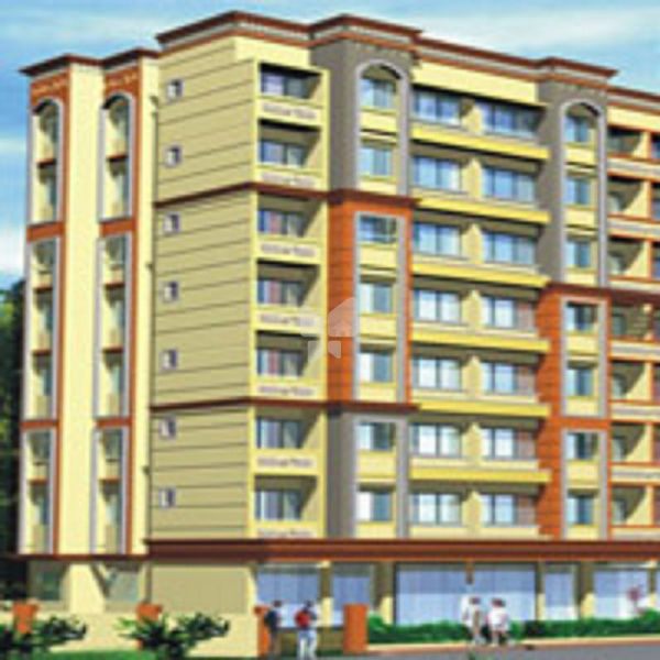 Hirani Antarishk Apartment - Project Images